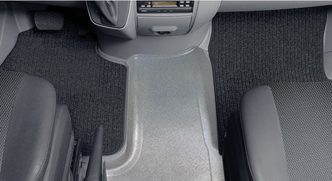 Sprinter OEM Factory Mercedes Carpet Floor Mats
