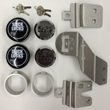 Slick lock security deadbolt for Dodge, Freightliner, Mercedes Sprinter vans
