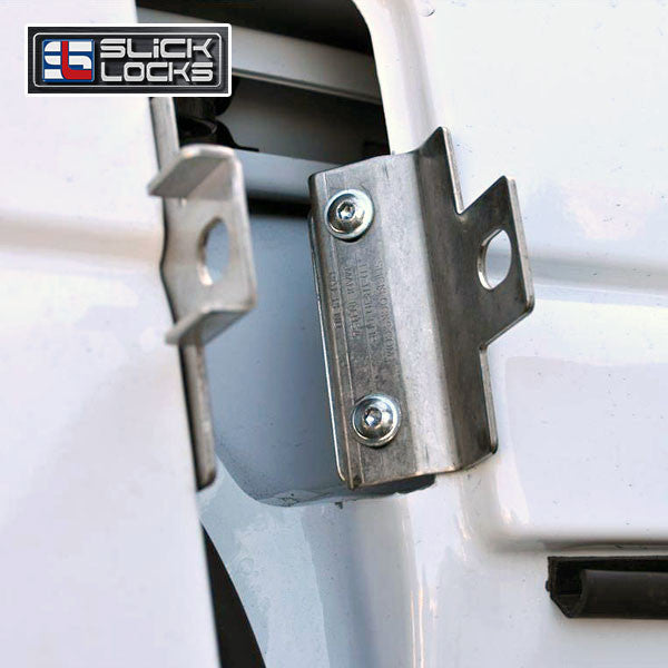 High security door locks for Sprinter Worker van