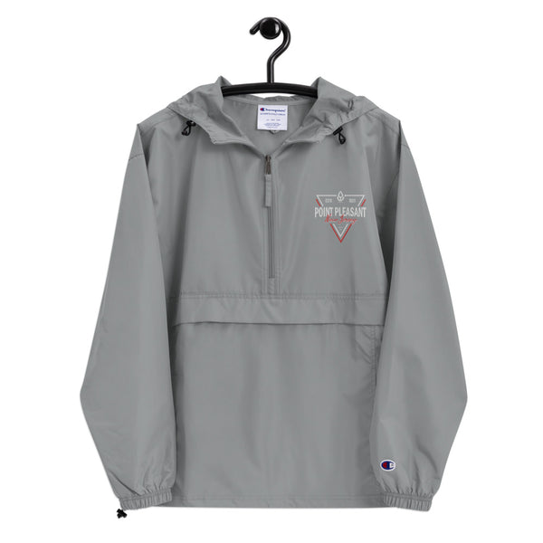 Point Pleasant Embroidered Champion Jacket