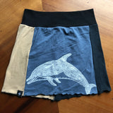 Upcycled Skirts - small