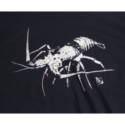 Men's Long Sleeve Lobster Tee