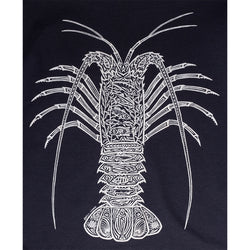 Mens Spiny Lobster Tee