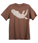 Mens Sea Otter Tee
