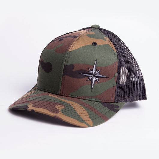 Cap Retro Trucker