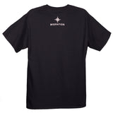 Mens Lingcod Tee - Black