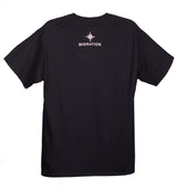 Youth Humpback Tee Shirt - Black