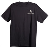 Sale!  Mens Old School Logo Tee - Black