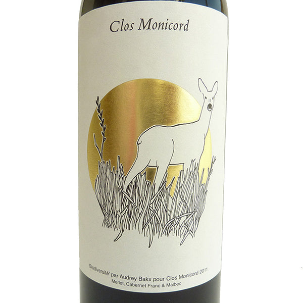 Clos Monicord 2011