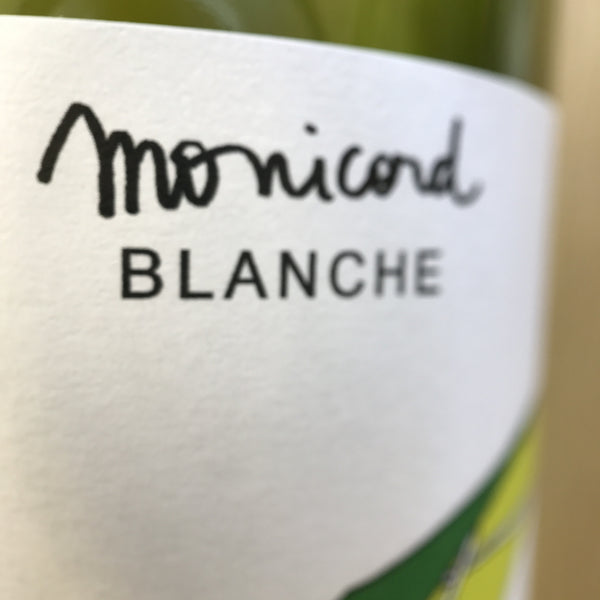 Blanche de Monicord 2015