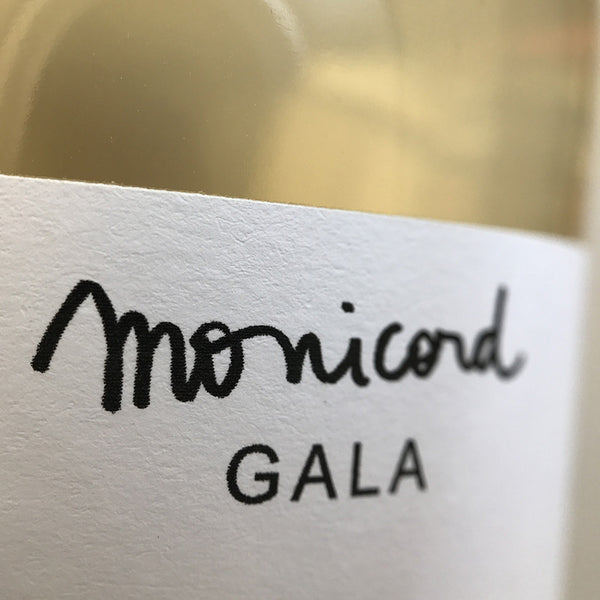 Gala de Monicord 2016