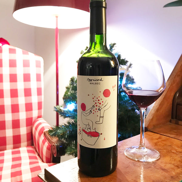 Monicord Malbec 2018