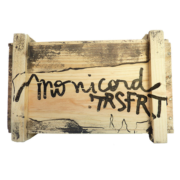 Transfert 6 x Monicord Box by ODEG
