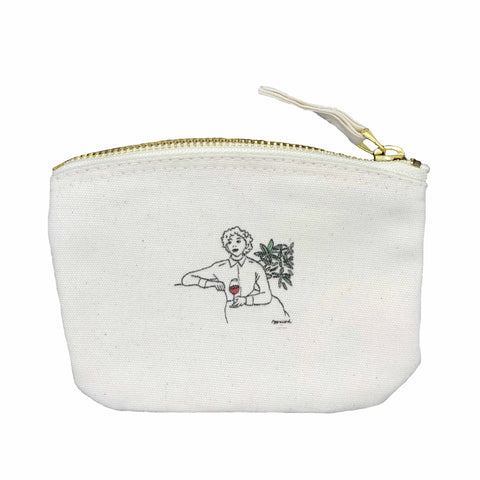 Purse - Madame Monicord