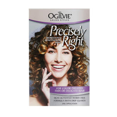 Ogilvie Precisely Right Professional Conditioning Perm For Thin or Delicate Hair