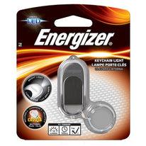 Energizer High Tech LED Keychain Light Batteries Included