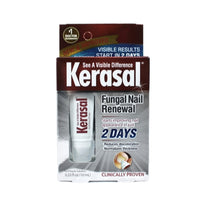 Kerasal Nail Fungal Nail Renewal Treatment, 10 mL / 0.33  Ounce