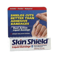 Skin Shield Liquid Banage 0.45-ounce Protects Like a Second Skin