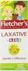 Fletcher's Laxative For Kids 3.50 Ounce Each