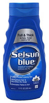 Selsun Blue® Full & Thick Dandruff Shampoo 11 Fl Ounce   325 mL
