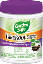 Garden Safe Take Root Rooting Hormone 2-Ounce