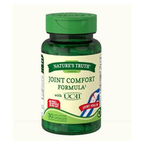 Nature's Truth Joint Comfort with UC-II Collagen 40mg 30 caps Each