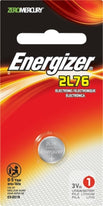 Energizer Eveready 3.0 Volt Photo Battery 2L76BP