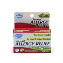 Hyland's Seasonal Allergy Relief Non Drowsy 60 Tablets
