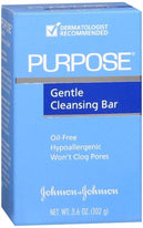 Purpose Gentle Cleansing Face Bar 3.6 Ounce