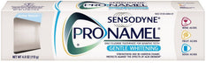 Sensodyne Pronamel Toothpaste Gentle Whitening 4 Ounce Each