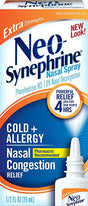 Neo-Synephrine Cold and Sinus Extra Strength Spray 0.50  Ounce Each