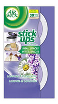 Air Wick Stick Ups Air Freshener Lavender & Chamomile 2 Count 2.1 Ounce Each