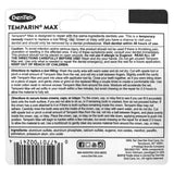 Dentek Temparin Max Lost Tooth Filling & Loose Cap Repair 1 Each