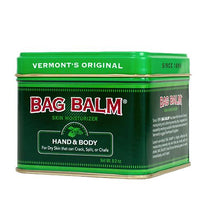 Vermont's Original Bag Balm Ointment 8 Ounce