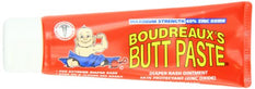 Boudreaux's Maximum Strength Boudreaux's Butt Paste 4 Ounce Each