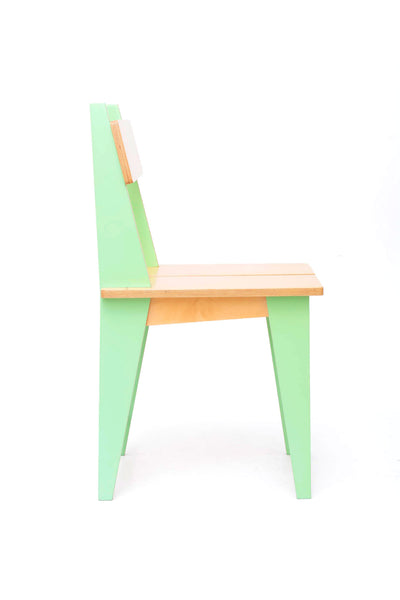 chair design by espacioBRUT