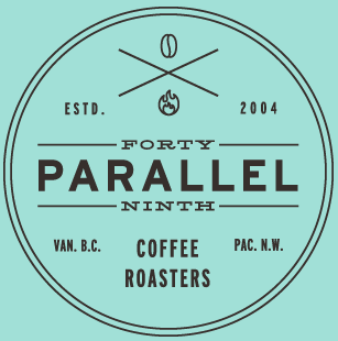 forty ninth parallel coffee roasters