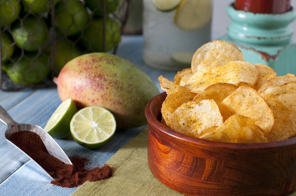 Mango Lime Chips
