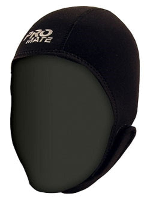 Promate 3mm Beanie for Scuba Diving Surfing and Water Sports - DS328