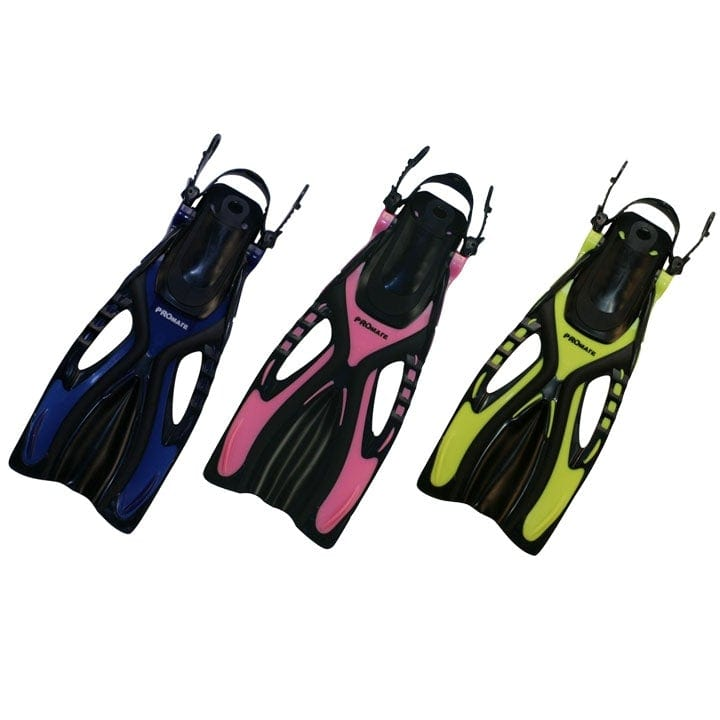 Promate Pace Junior Snorkeling Fins - FN420