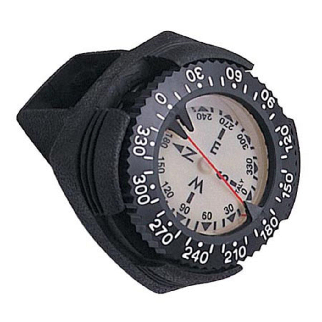 Scuba Dive Underwater Slide-on Compass Module - GP025
