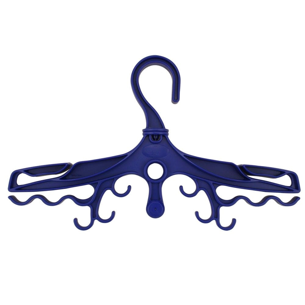 Promate Multi-purpose Scuba Diving BC Wet / Dry Suit & Gear Hanger  - HG120