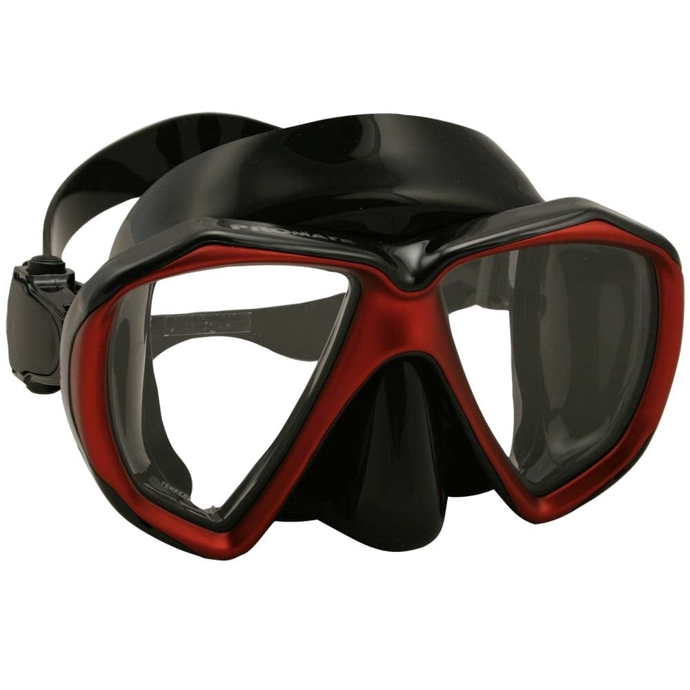 Scuba Dive Mask for Snorkeling Scuba Diving Swimming - MK260