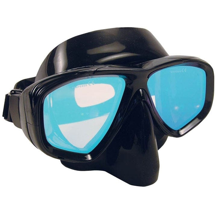 Promate Pro Viewer Purge Color Correction Scuba Dive Spearfishing Mask - MK280V