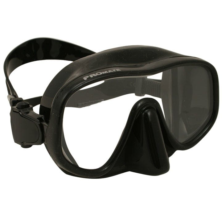 Promate Shamu Frameless Scuba Dive Spearfishing Mask - MK400