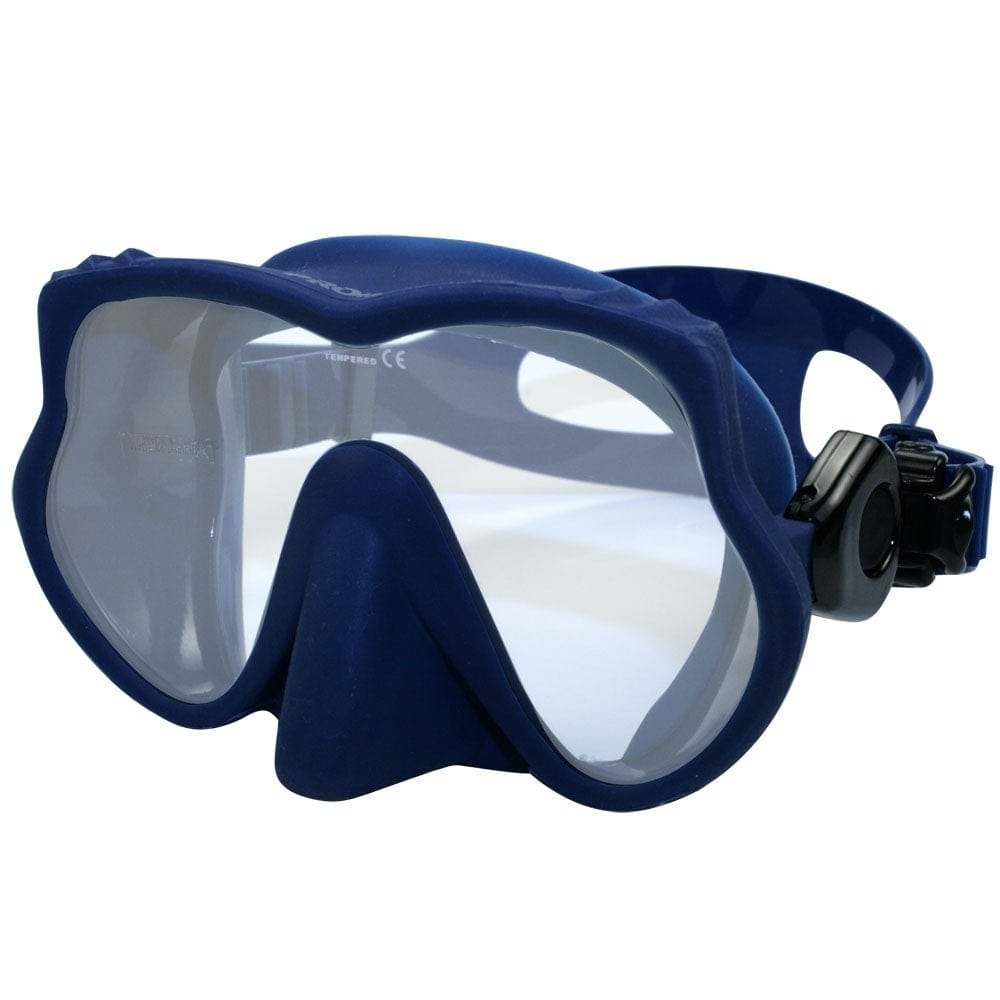 Promate Raven Frameless Scuba Dive Spearfishing Mask - MK500