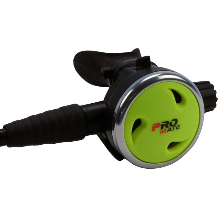 Promate Explorer Pro Scuba Dive 2nd Stage Regulator- OC350