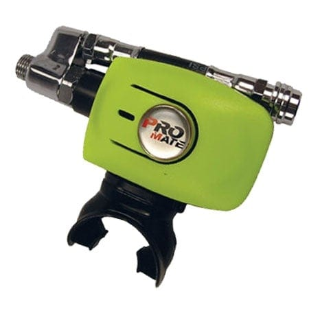 Promate Scuba Dive 2nd Stage Regulator Octupus Alternative Air Source - OC550