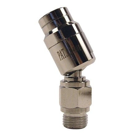 Promate Swivel Adapter Connector for Scuba Dive 2nd Stage Octo - PI030