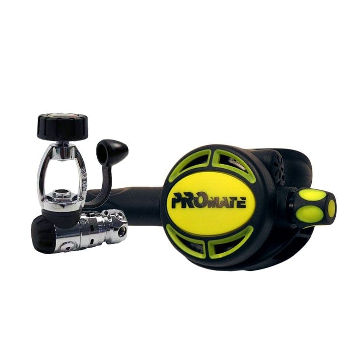 Scuba Diving Regulator Gear Package  - SRP0006